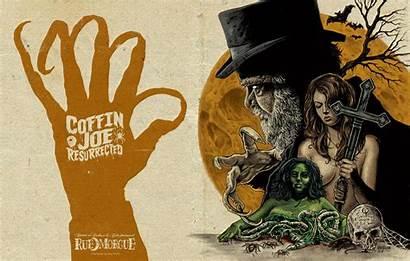 Coffin Joe Horror Movies Fanpop Zombie Background