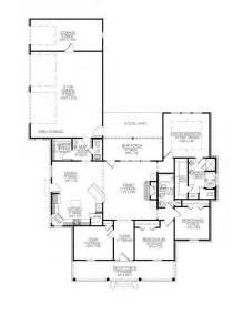house plans open 653325 stunning 3 bedroom open house plan with study house plans floor plans home plans