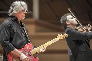 A classical concerto? Mike Mills still wants it to rock ...