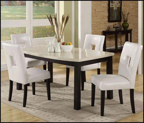 Table. Granite Top Kitchen Table Set: Granite Top Kitchen
