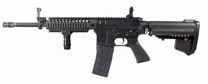 Rifle Combat Enhanced Army