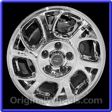 Oem Buick Century Rims Used Factory Wheels From