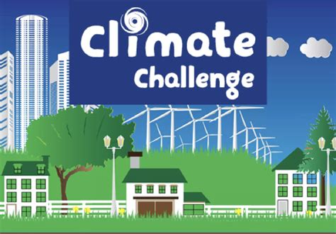 interactive quiz test  knowledge  climate change