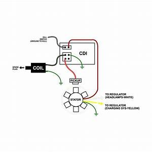 6 pin cdi box wiring diagram 6 free engine image for With dirt bike ignition wiring diagrams additionally 6 pin cdi wire diagram