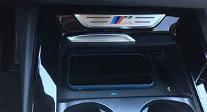 Bmw Electric Car Wireless Charging