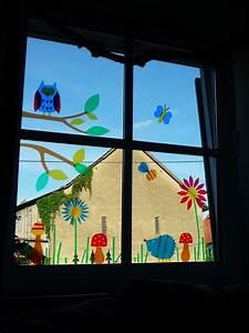 Herbst Dekoration Fenster : pin von kaja klees hinken auf weihnachtsbasteln ~ Watch28wear.com Haus und Dekorationen