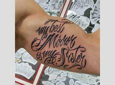 Tatouage Gothique Lettre Tattooart Hd