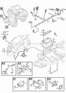 Stiga Park Spare Parts Manual