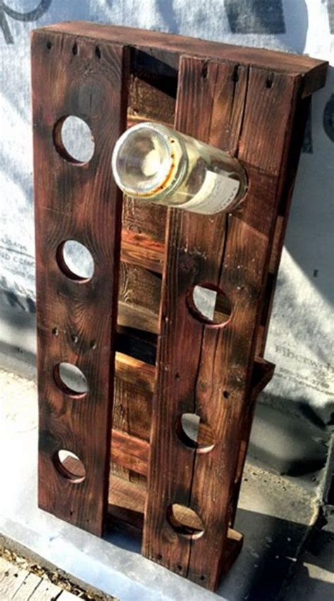 creative ways  recycle  pallet diy tips