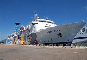 Fähre Von Livorno Nach Olbia : moby lines moby otta f hre bewertung und schiffsf hrer ~ Markanthonyermac.com Haus und Dekorationen