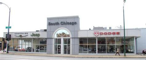 south chicago dodge chrysler jeep ram car dealership