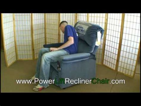 lazy boy chair repair for power supply lazyboy doovi