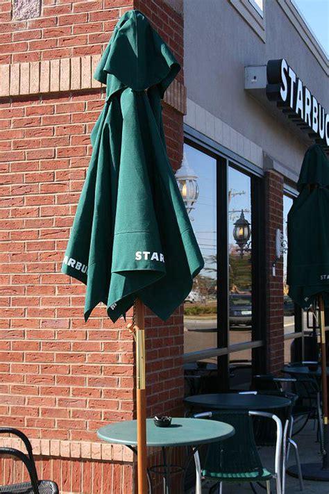 commercial umbrellas add  custom logo imprint  unbrella canopy