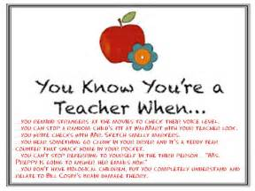 Cute Quotes About Teachers