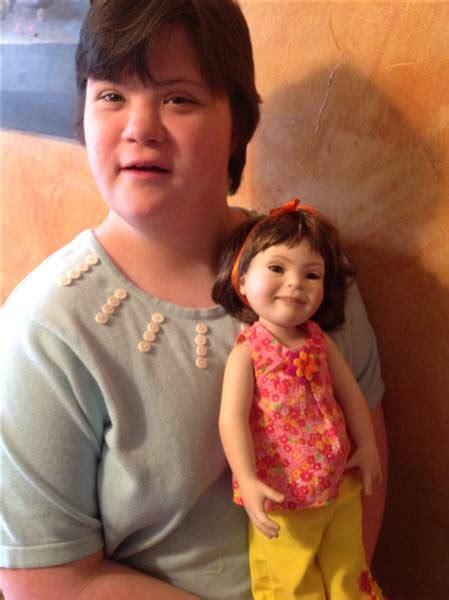 inspired  daughter mom creates dolls  kids