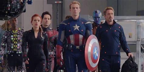 - Avengers: Endgame (2019) in 2020 | Marvel actors, Marvel ...