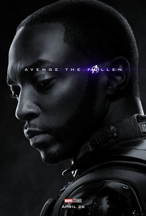Avengers: Endgame Wallpaper & Poster HD | Marvel Cinematic ...
