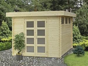 Abri En Kit : abri de jardin en kit moderna 7 28mm ~ Premium-room.com Idées de Décoration