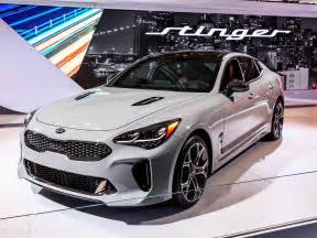 Kia Motors Ranks Number One For Quality Cars