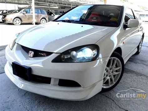 Search 9 Honda Integra Cars For Sale In Malaysia