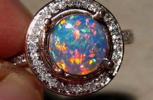 australian opal engagement rings best black opal engagement rings for you