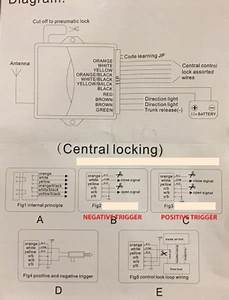 Manual Door Locks  Windows  U0026 Mirrors To Power Retrofit Write