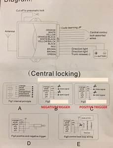 Manual Door Locks  Windows  U0026 Mirrors To Power Retrofit Write