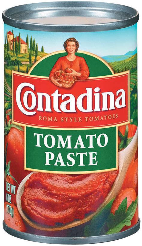 tomato paste yummy as can be