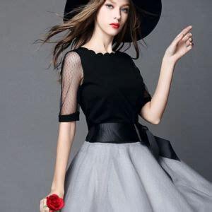 China Fabulous Smart Elegant Women Clothes - China Women Dress Gril Dress