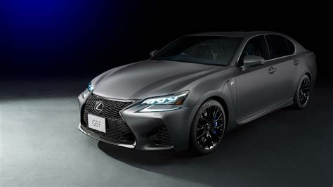 Lexus Gs 4k Wallpapers by 2018 Lexus Gs F 10th Anniversary Limited Edition 4k