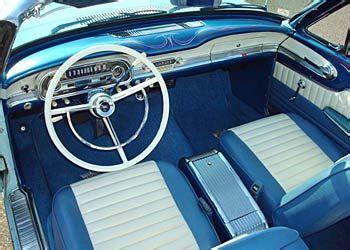 falcon interior   ford falcons