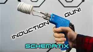 How To Make An Induction Gun  Bolt Heater    Buster