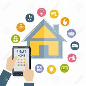 Objet Connecté Maison : objets connect s pour une maison connect e ~ Nature-et-papiers.com Idées de Décoration