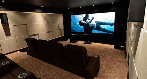 Best Home Projector Screens of 2020 The Master Switch
