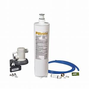 Filtrete Under-Sink Advanced Water Filtration System-3US ...