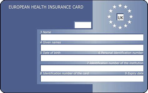 It is always recommended to provide your ni number when making a claim but sometimes this just isn't possible for lots of different reasons. What an EHIC card covers and how to apply for one for free   This is Money