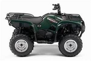 2008 Yamaha Grizzly 700 Atv Repair Service Manual Pdf
