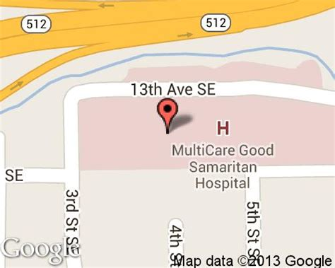 multicare good samaritan hospital