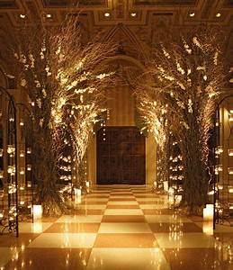 A Starry Night Reception | Pinterest | Mariage en blanc ...