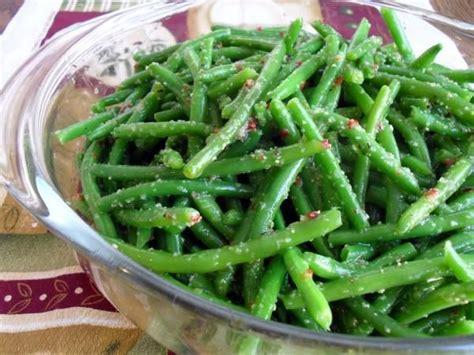 italian beans easy italian green beans dinner time pinterest