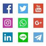 Freepik Icons October Flaticon Popular Social Logos
