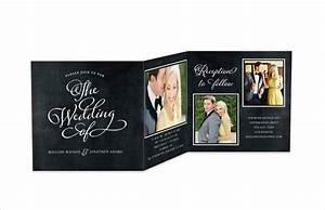 tri fold wedding invitation 18 free psd ai eps With vertical tri fold wedding invitations