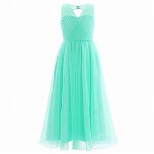 Kleider In Türkis : lange kleider in t rkis f r m dchen g nstig online kaufen bei ~ Watch28wear.com Haus und Dekorationen