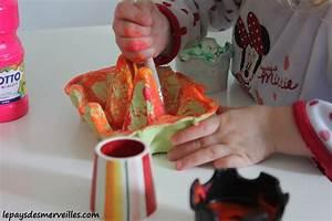 decoration paques avec boite a oeufs atlubcom With affiche chambre bébé avec envoi fleurs internet pas cher