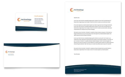 letterhead template  word publisher templates