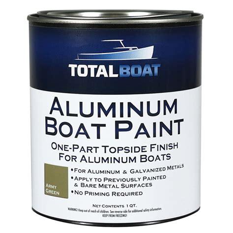 How To Repair Aluminum Boat Paint by Aluminum Boat Painting Tips Defendbigbird