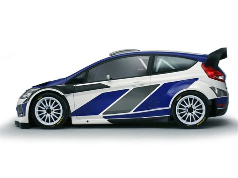 ford fiesta rs world rally car wallpapers  cars