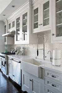 35, beautiful, kitchen, backsplash, ideas