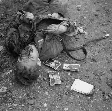 Curiosas fotos de la segunda guerra mundial y su historia