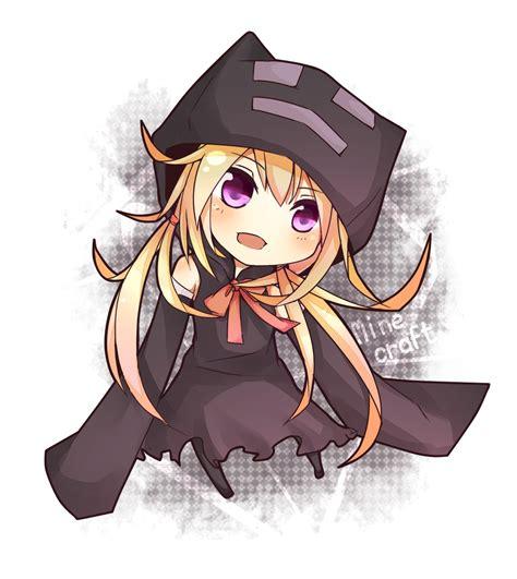 anime art from photo enderman fanart zerochan anime image board